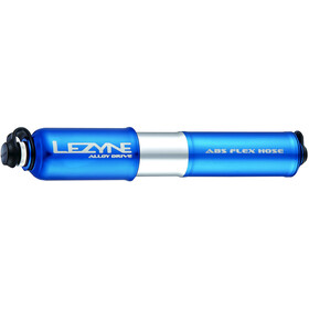 Lezyne Alloy Drive Mini Pump size M blue